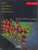 Solução Ciência e Engenharia De Mateirais - 5ª Edição - Callister