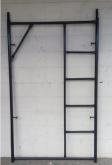 Fachadeiro 2,0 x 1,20m c/Escada - EVE