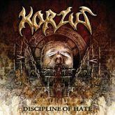 CD Korzus – Discipline Of Hate