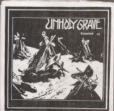 Compacto 7 - Krush / Unholy Grave – Silencer Surgery / Consumed