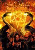 "Krisiun - ""Live Armageddon"" DVD Nacional!!!"