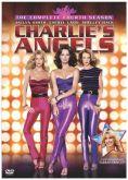 As Panteras (Charlie Angels) - 4ª Temporada Dublada