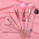 Pinceis de Maquiagem Sailor Moon