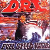 CD DRI - Full Speed Ahead