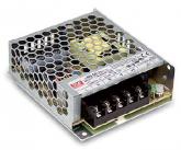 5 pçs LRS-50-24 Fonte Chaveada Industrial 24V x 2,2A Mean Well