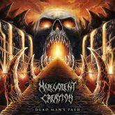 CD Malevolent Creation - Dead Man's Path