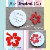 Flor Tropical (Mod.2)