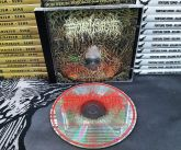 (NPCD-010) Mortiferum - Disgorged From Psychotic Depths (Slipcase c/ poster)