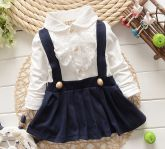 Vestido Anastácia Cod 587