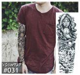 Tatuagem Temporária Cod 005