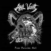 CD - Anal Vomit - From Peruvian Hell