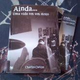 AINDA... UMA VIDA EM UM MEIO - Charlie Curcio