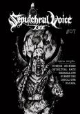 Sepulchral Voice #07