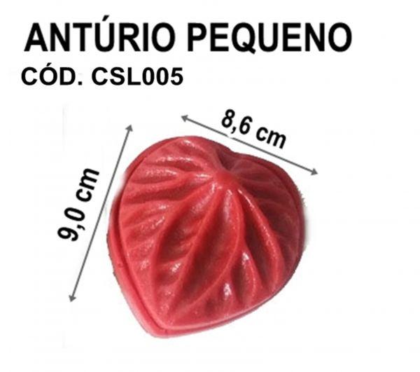 ANTÚRIO PEQUENO