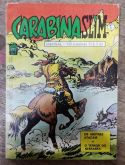 Carabina Slim - # 005
