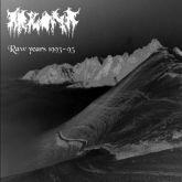 Arkona – Raw Years 1993-95 [CD]