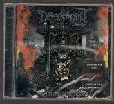CD - Dissectomy – New Tyranny Unsurpassed