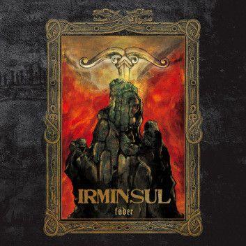 Irminsul – Fäder - CD