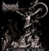 CD Ophiolatry /Abhorrence - Impaling the Christian Race