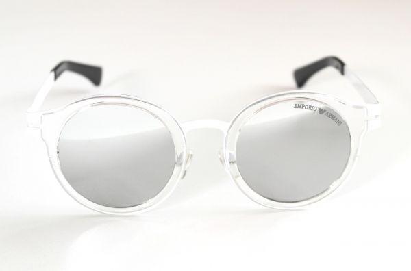 Óculos de sol feminino Transparente Emporio Armani Inspired - Daf ...  af4c6231b8000f ... 15982d43e0