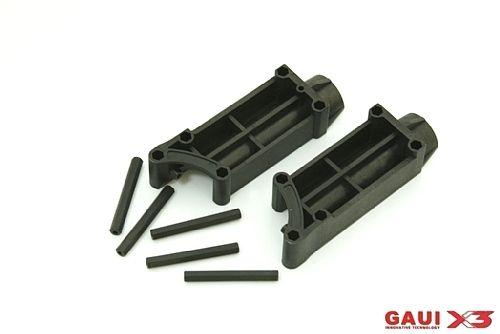 GAUI X3 Boom Clamp Set - 216141