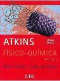 Solução Físico-Química - 7ª Edição - Atkins