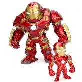 Homem de Ferro - JADA - Metal - MARVEL - 6