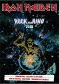 "Iron Maiden - ""Rock Am Ring"" 2005"" DVD Nacional!!!"