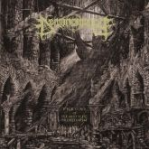 DEMONOMANCY - Throne of Demonic Proselytism  - LP (Gatefold, Poster)