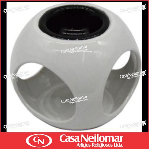 007020 - Aromatizador para Rechaud de Louça 9 cm