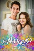 DVDs Novela  Malhação 2013 - Casa Cheia - Frete grátis