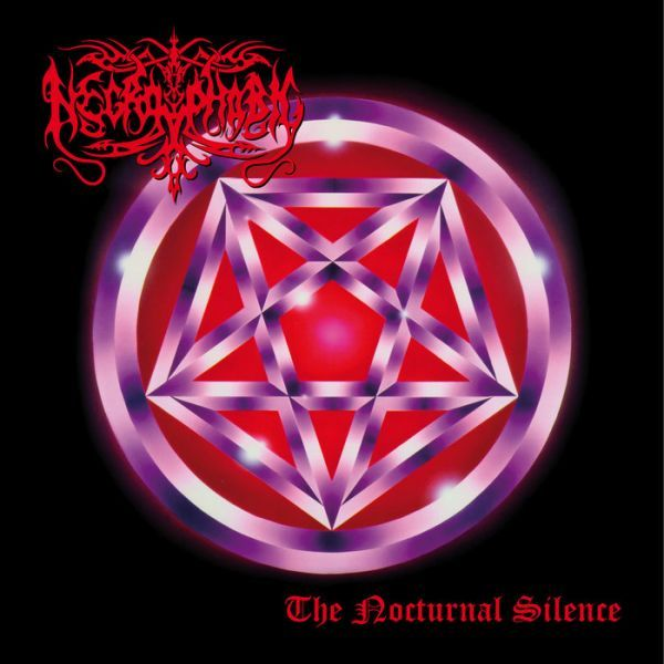 CD Necrophobic – The Nocturnal Silence