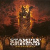 STAMPIN' GROUND - A NEW DARKNESS UPON US
