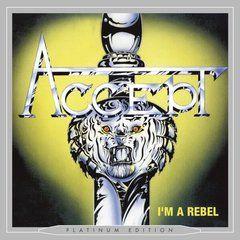 ACCEPT - I'AM A REBEL