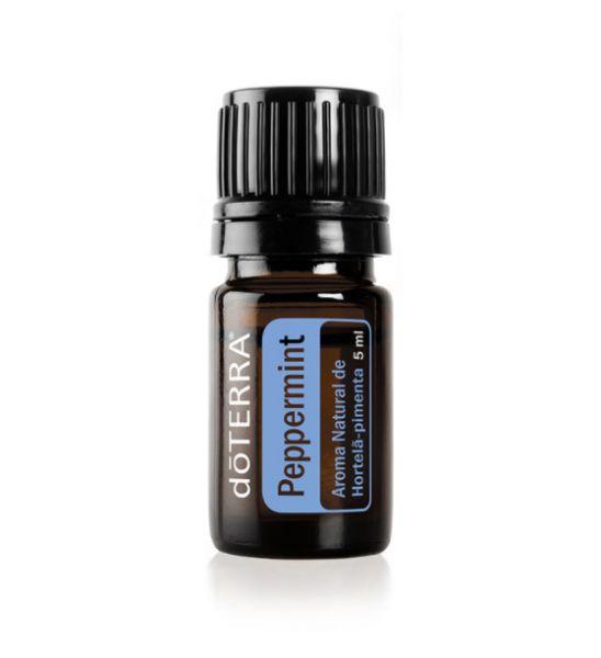 Óleo Essencial de Peppermint 5ml - doTerra