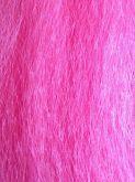 JIGTAIL FIBERS (Fl. Pink)