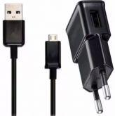 Carregador  Fonte USB Kit C/ 10 - Cabo V8 DVS8 de 1.5 mts