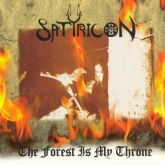 Satyricon / Enslaved – The Forest Is My Throne / Yggdrasill (Digipack CD)