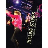 """The Rolling Stones - """"Voodoo Lounge In New Jersey"""" DVD Nacional!!!"""