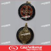 049136 - Medalha de São Bento Especial no. 5