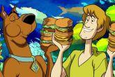 Papel Arroz Scooby Doo A4 003 1un