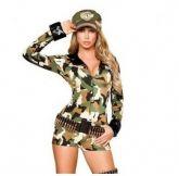 Militar Exército FF639