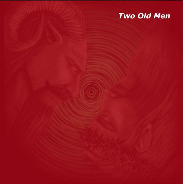 CD Two Old Men - Two Old Men