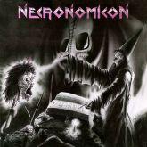 NECRONOMICON - Apocalyptic Nightmare - CD (+bônus track )