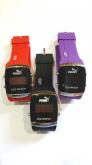 Lote Relógios Led Watch Baratos Para Revenda 10 Unidades KIt Oferta