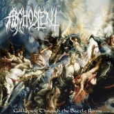 Arghoslent – Galloping Through The Battle Ruins CD