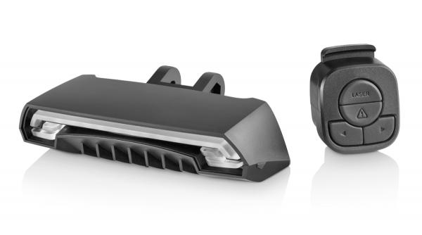 Lanterna com Controle Remoto - ATRIO - BI092