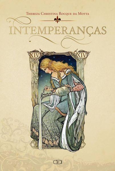 Intemperanças - Antologia poética