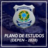 AGENTE PENITENCIÁRIO (Plano de Estudos)