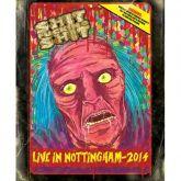 Shitfunckingshit – live in Nottingham 2014